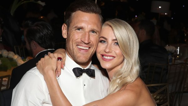 How Julianne Hough and Brooks Laich Celebrated Valentine's Day Amid Marital Issues