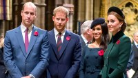 How-Prince-William-and-Prince-Harry-Have-Leaned-on-Their-Wives