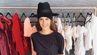 Janelle Miller Khloe Kardashian's Stylist