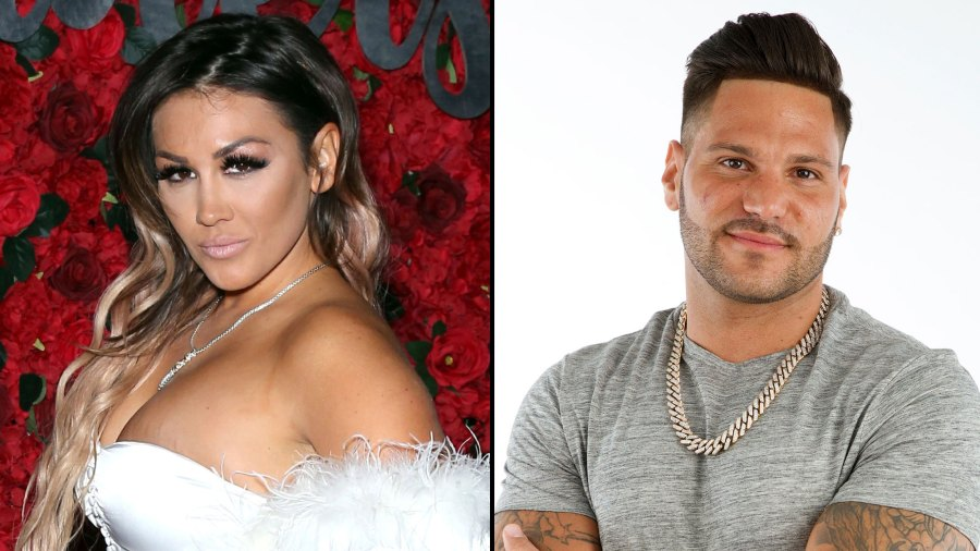 Jen Harley Says She Is 'Ready to Get Everything Over With' at Ronnie Ortiz-Magro's Court Hearing