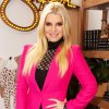 Jessica Simpson's Daughter Maxwell Sketches Dresses For Her Stuffed Animals