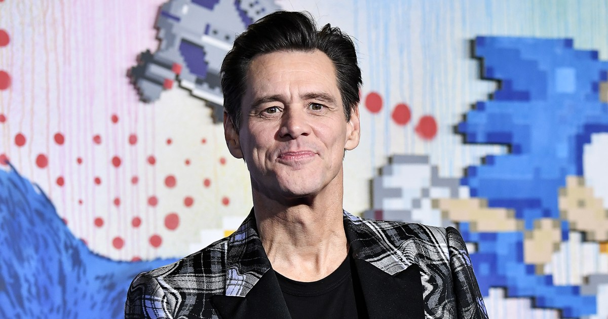 Jim Carrey Slammed for Telling Female Reporter She Is on His Bucket List