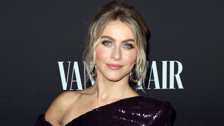 Julianne Hough Ditches Wedding Ring as She Tells Fans to Explore Sexual Energy