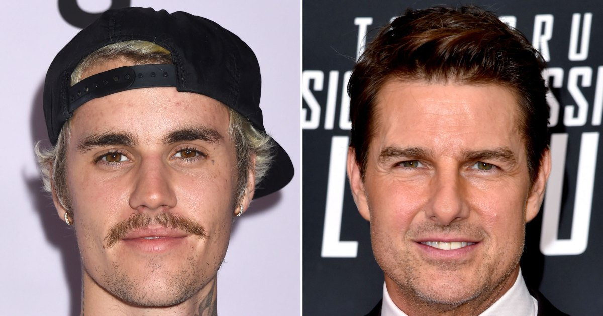 Why Justin Bieber Still Thinks He Can Beat Tom Cruise in a Fight