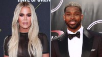 Khloe Kardashian Says Ex Tristan Thompson Is 'a Great Person'