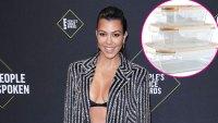 Kourtney Kardashian Shares How She Keeps Her Home Environmentally Friendly