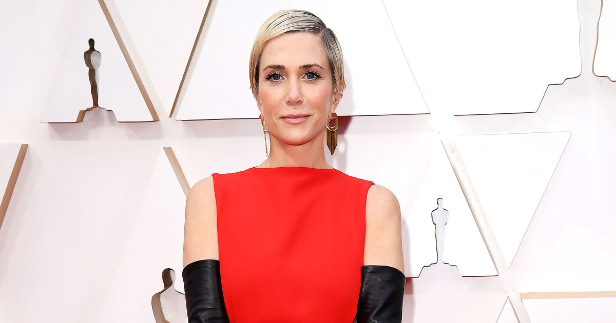 These Were the Wackiest Looks on the 2020 Oscars Red Carpet