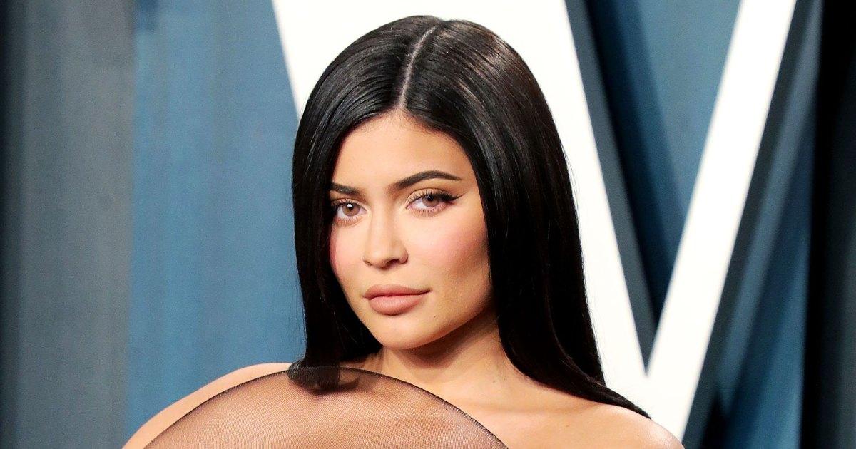 See Inside Kylie Jenner's Extensive Designer Handbag Closet: Pics
