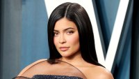 Kylie Jenner's Instagram Closet Tour