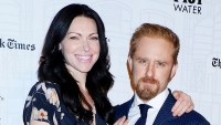 Laura-Prepon-Gives-Birth,-Welcomes-Baby-No.-2-With-Ben-Foster