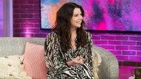 Lauren Graham Never Join Instagram The Kelly Clarkson Show