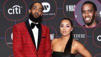 Lauren London Addresses Rumors She Is Dating Diddy After the Late Nipsey Hussle