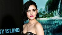 Lucy Hale Almost Broke Up With Her Boyfriend Vacation