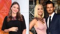 Miranda Kerr I Really Respect Ex Orlando Fiancee Katy Perry
