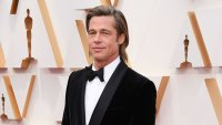 Oscars 2020 Best Dressed Men - Brad Pitt