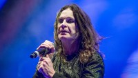 Ozzy Osbourne Cancels North American Tour to Recover