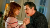 Peter Gallagher Reveals Emotional Connection to 'Zoey's Extraordinary Playlist' Character
