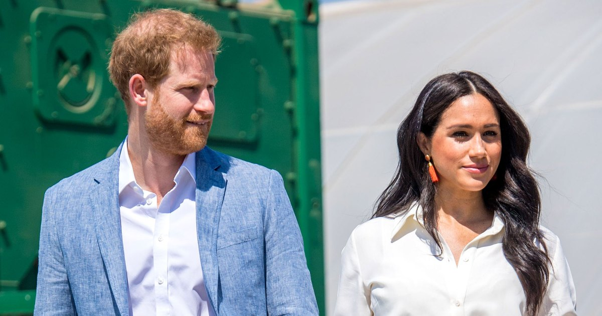 Welcome to Miami! Harry and Meghan Make 1st Appearance Since Exit in U.S.