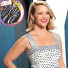 Reese Witherspoon Welcomed The Morning Show Season 2 Set With Food