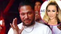 Ronnie Ortiz-Magro Not Dating Anyone After Jen Harley Split