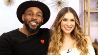 Why Stephen tWitch Boss Allison Holker May Not Add More Babies Their Brood
