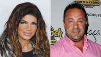 Teresa and Joe Giudice Separate In Season 10 Finale of RHONJ