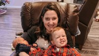 Tori Roloff Recounts 'Hard' Valentine's Day With 2 Sick Kids