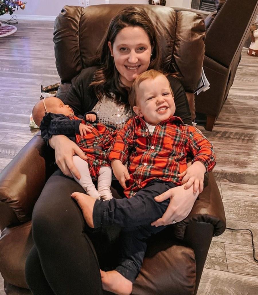 Tori Roloff raconte une «Saint-Valentin» difficile avec 2 enfants malades