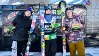 Winter Athletes Dish on the Greatest Things They've Ever Seen at Dew Tour