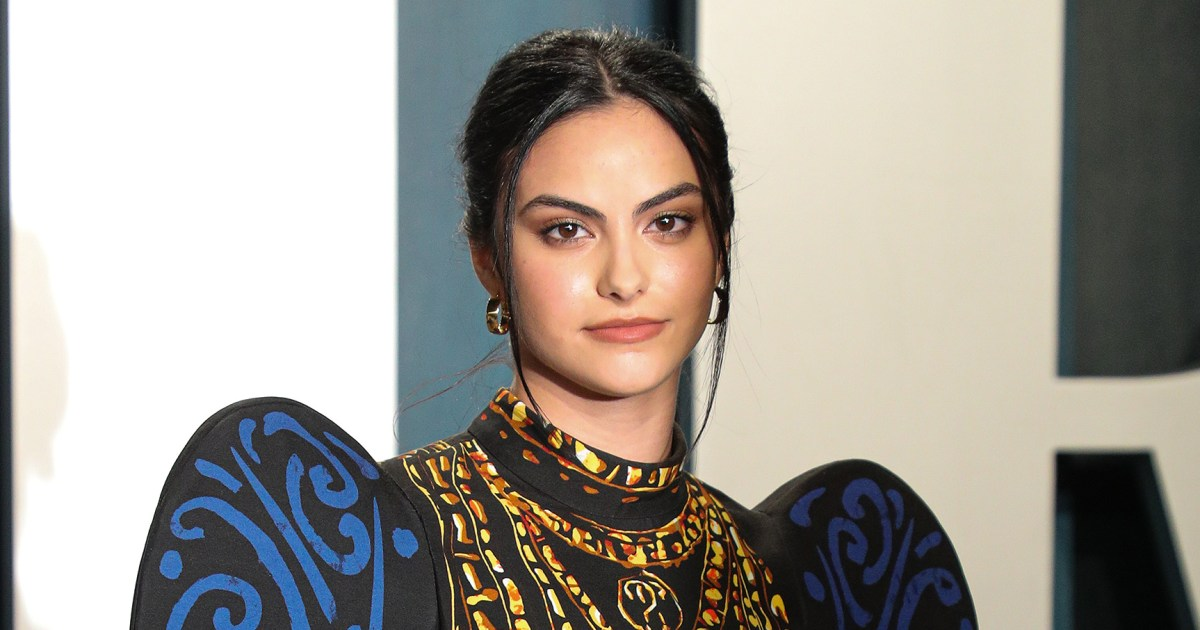 Camila Mendes Uses This Exact Multi-Stick for the Loveliest Glow