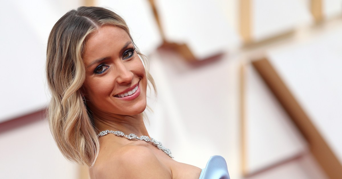 This Product Is Responsible for Kristin Cavallari's Beachy Waves