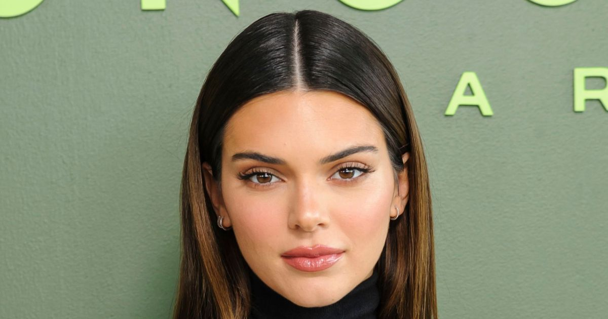 Nearly 9,000 Amazon Reviewers Love Kendall Jenner's Bedtime Secret