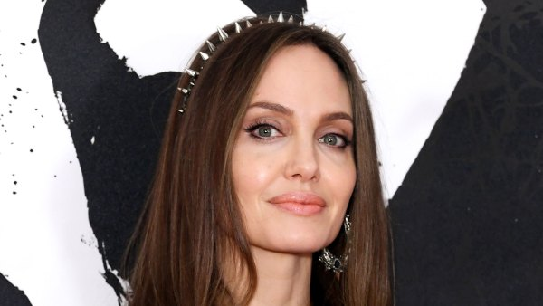 Angelina Jolie Pens Powerful Essay Detailing Daughters Surgeries