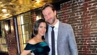 Bachelor Nation's Chris Bukowski and Katrina Badowski Go Instagram Official at JJ Lane's Wedding