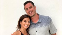 Ben Higgins Opens Up About Engagement to Jess Clarke