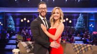 Benoit Beausejour-Savard Reacts to Ex Clare Crowley's Bachelorette Announcement