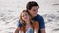 Britt Robertson: I 'Couldn't Have Done' 'I Still Believe' Without K.J. Apa