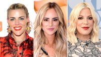 How Celebrity Parents Are Taking Precautions For Kids During Coronavirus Outbreak