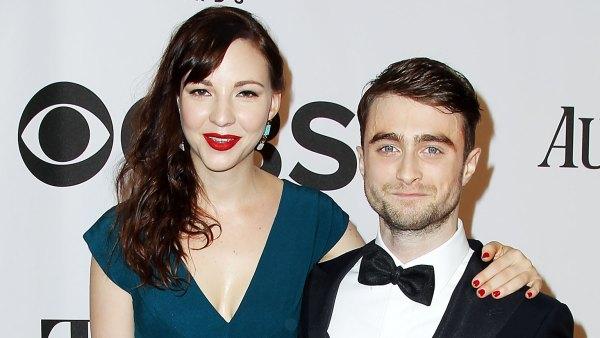 Daniel Radcliffe Talks Quarantining With Girlfriend After Coronavirus Hoax