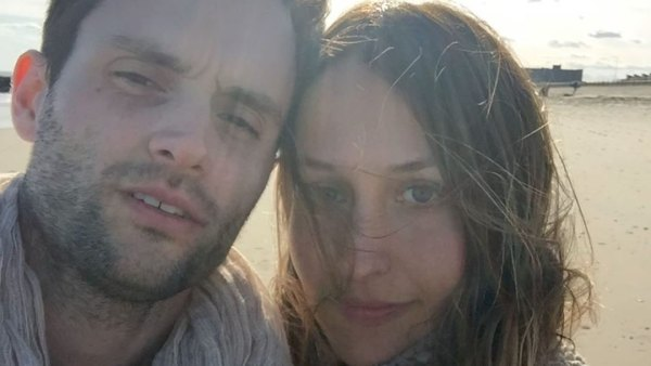 Domino Kirke Gives Birth to 2nd Child, Her 1st With Husband Penn Badgley