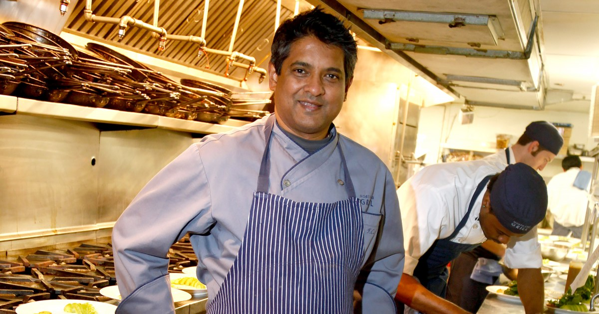 Top Chef Masters' Floyd Cardoz Dies After Positive ...