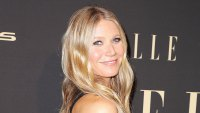 Gwyneth Paltrow Goes to Her Farmers Market Wearing a Mask and Gloves