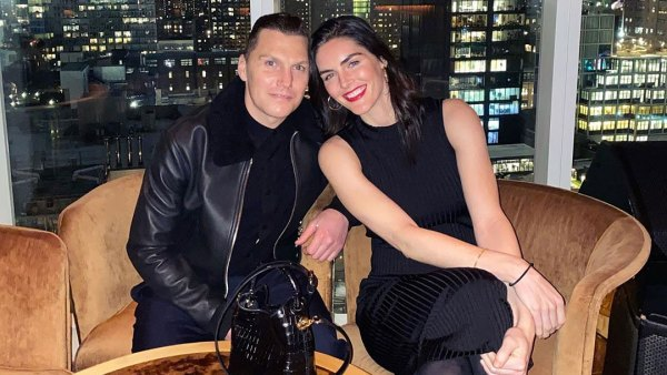 Hilary Rhoda Gives Birth Welcomes First Child With Husband Sean Avery