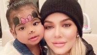 Inside Khloe Kardashians Daughter Trues Epic Backyard