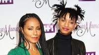 Jada Pinkett Smith Opens Up About Willow Shaving Her Head