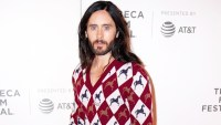 Jared Leto Recalls the Day He 'Nearly Died' While Rock Climbing