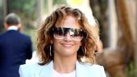 Jennifer-Lopez-Goes-au-Naturale-With-a-Curly-Bob