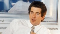 John F. Kennedy Jr. 1999 Plane Crash Was Not an Accident Podcast