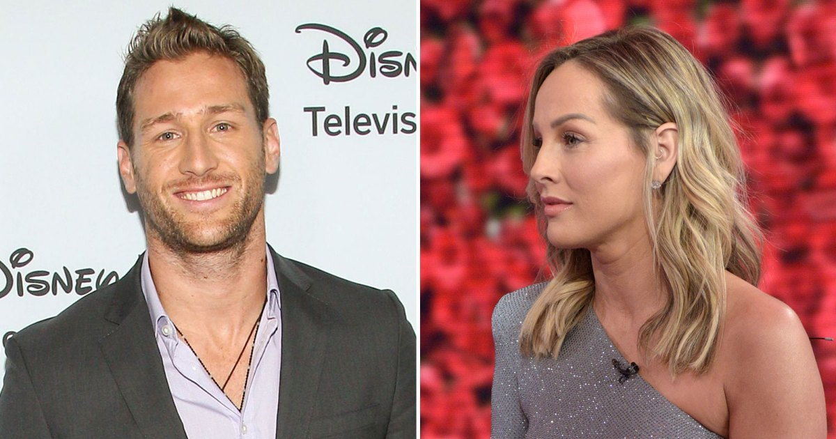Juan Pablo Doubles Down on Clare Crawley Shade Hours After Apology