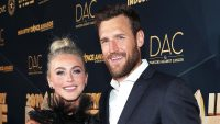 Julianne Hough and Brooks Laich's Relationship Timeline